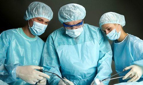 Средства используются с целью предупреждения осложнений при хирургических вмешательствах