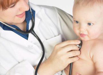 Заболевание поджелудочной железы у ребенка