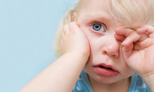 Проблема болезни уха у ребенка