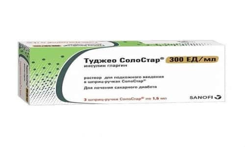 Шприц-ручка СолоСтар позволяет единовременно вводить дозы в диапазоне от 1 до 80 единиц