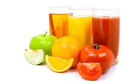 Польза овощных соков при гипотиреозе