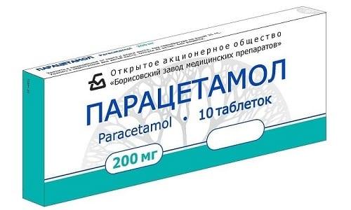 Литическую смесь, в которую входит Парацетамол, не используют при тяжелых заболеваниях сердца и сосудов, печени, почек