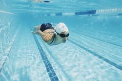 Плавание в целях профилактики лор заболеваний