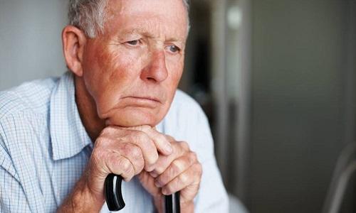 Очень часто панкреатит встречается у пожилых мужчин