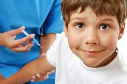 Вакцинация против дифтерии в подростковом возрасте
