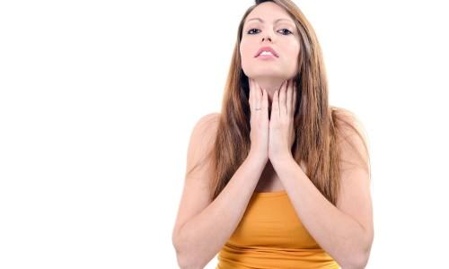 Лечение фолликулярной ангины