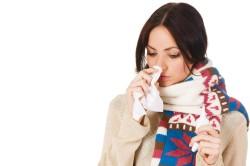 Проблема насморка при гайморите
