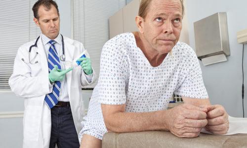 Сначала необходимо обследоваться, установить точный диагноз, а уже затем уже переходить к лечению народными средствами
