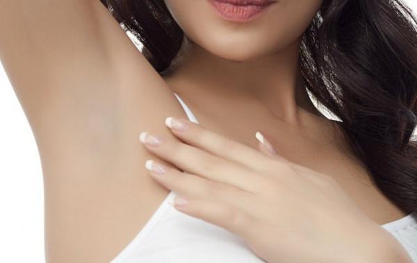 Раздражение после бритья у женщин
