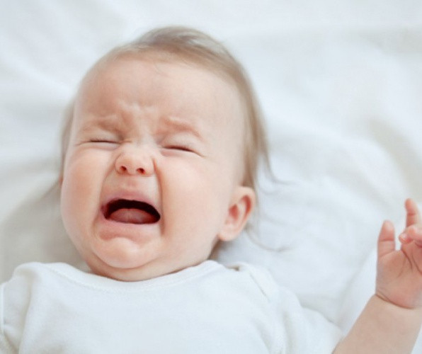 Ребенок воспаление анус
