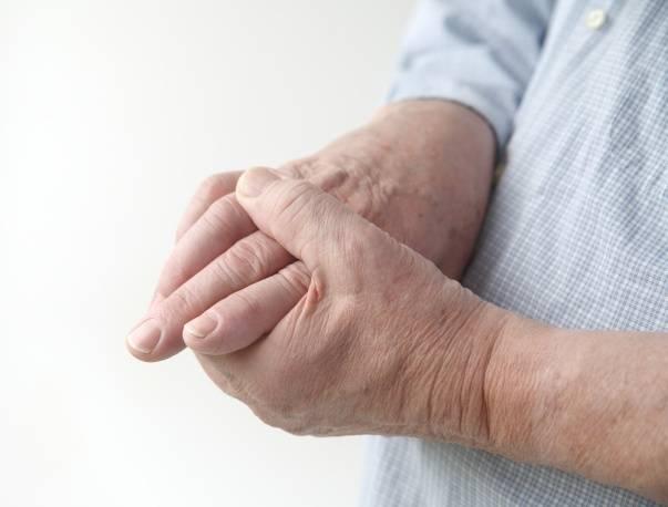 Сильная боль в пальцах руке