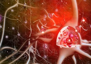 Нейромедиатор норадреналин