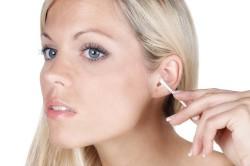 Гигиена ушей как профилактика лор заболеваний