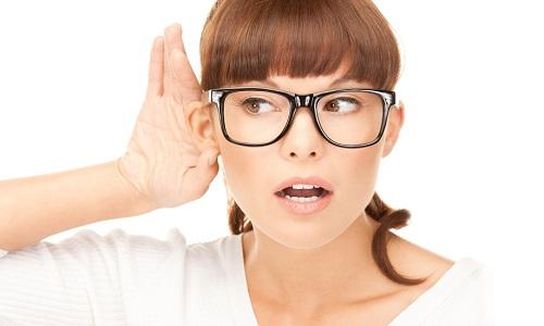 Проблема заложенности уха