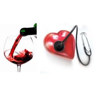 Красное вино и давление