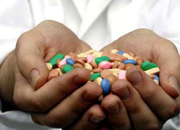 Витамины при простатите: советы специалиста