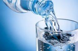 Употребление жидкости при рвоте с кровью