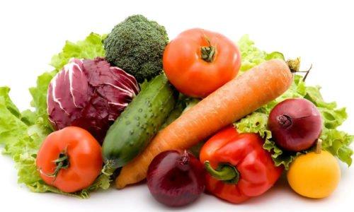 Замораживание и тепловая обработка продуктов уменьшает содержание в них витаминов группы Р почти на 90%