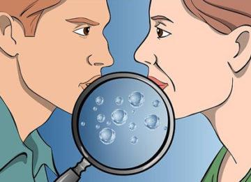 Можно ли заразиться гайморитом и опасен ли он для окружающих?