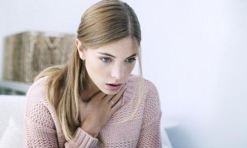 Затруднение дыхания является одним из побочных действий обоих препаратов