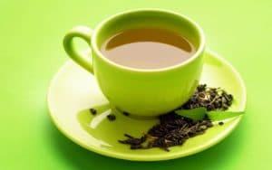 Как влияет на артериальное давление зеленый чай?