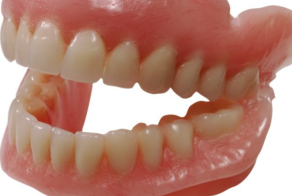 протез зубной