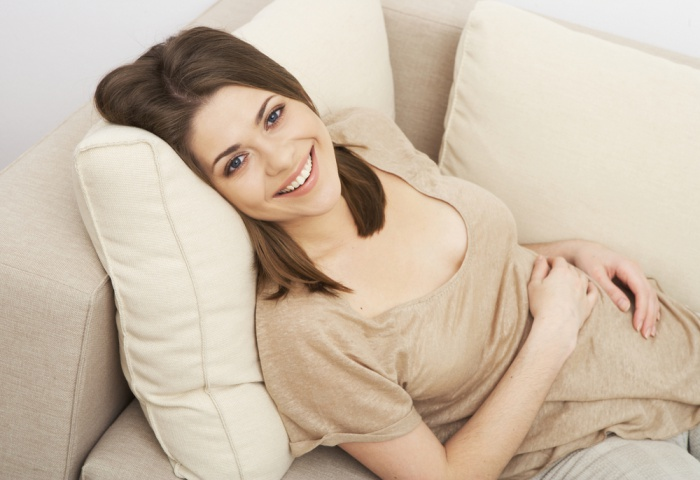 Зуд кожи при беременности