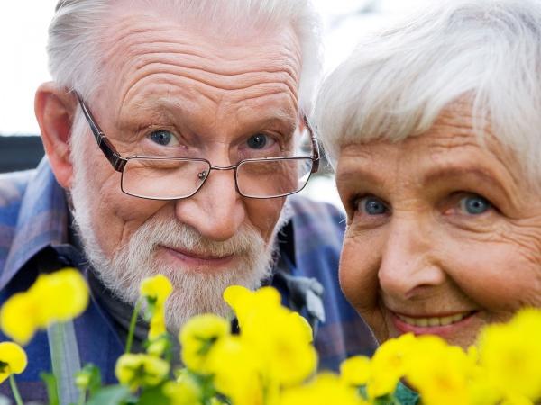 Зуда кожи в пожилом возрасте